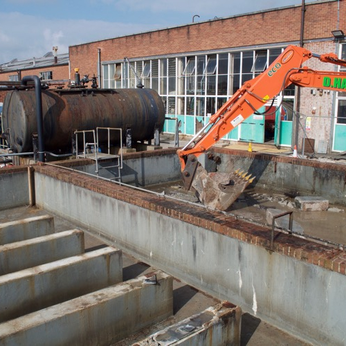 Site Clearance Image