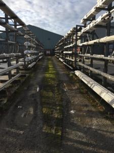 Concrete Access Track Groundworks Plymouth Devon